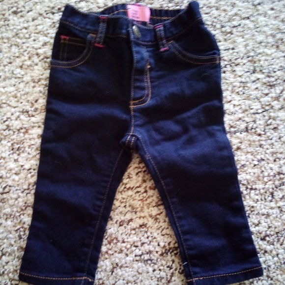Old Navy Other - Never Used Infant Old Navy Jeans